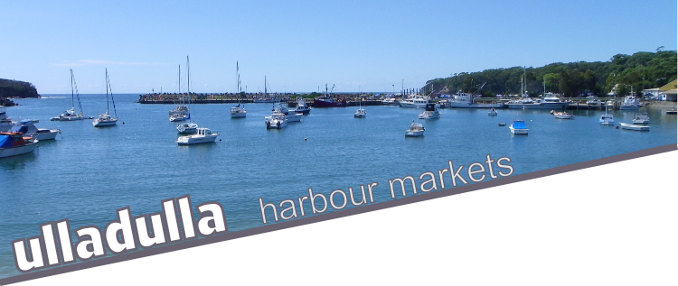 harbour markets